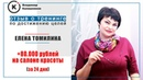 Елена Томилина отзыв о тренинге по постановке и достижению целей