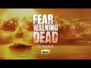 Fear the Walking Dead Бойтесь ходячих мертвецов Рейс 462 Часть 1