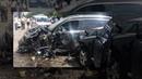 Глава полтавского отделения Слуги народа Алексей Сердюков признался что был за рулем во время смерте
