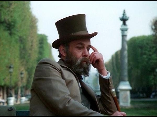 В поисках капитана Гранта 1 серия (1985) фильм
