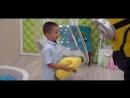День рождения в детской фотостудии Мимика 5 лет