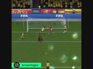 Как организовать нелепейший гол в свои ворота – пособие из FIFA 19
