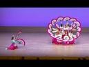 韓国舞踊「プチェチュム(扇舞)」沖縄公演 2016年 한국무용오키나와(沖繩) 공 50