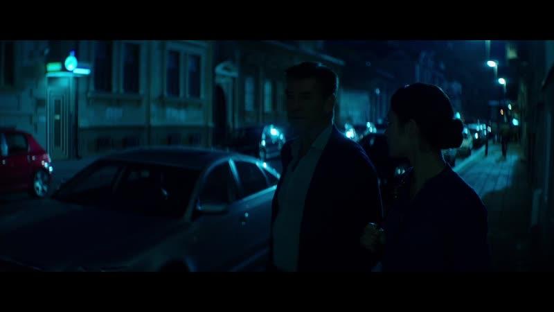 Человек ноября.(2014.) Жанр: боевик, триллер