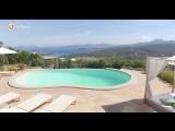 Элитная недвижимость на Сардинии - Новая вилла в Порто Черво