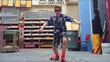 Merrick Hanna Freestyle Popping Dance Get Low - Dillion Francis Poppin
