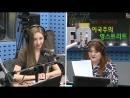 180917 Сонми на радио SBS Power FM Lee Gookjoo's Young Street
