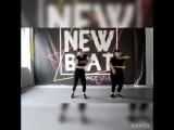 dancehall new school