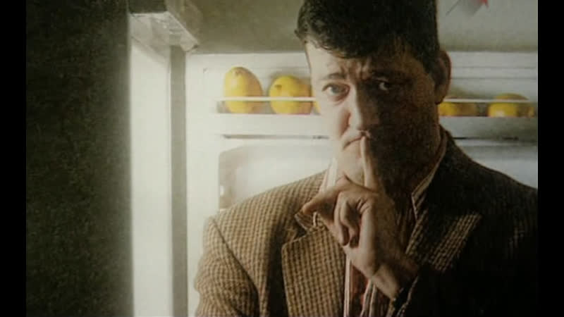 Безумная депрессия со Стивеном Фраем Stephen Fry The Secret Life of the Manic Depressive 2006 part2