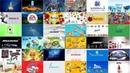 Top 36 (Part-15) Famous Brands Spoof Pixar Lamp Luxo Jr Logo