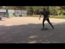 SG Skate Gang Error