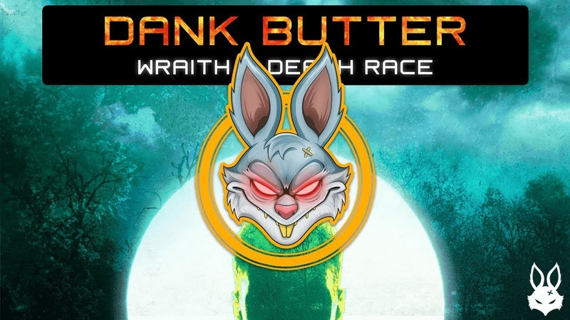 Dank Butter - Death Race [Black Inferno Records]