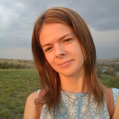Анна Парамонова