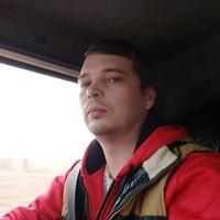 Анкета Рома Михальченко