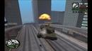 Чит-безумие в Grand Theft Auto: San Andreas