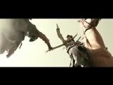 Mongolian_Warrior_Тюргэн_Кам_Песня_деда