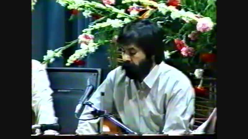 Seyed Khalil Alinejad - Zemzemeh Ghalandari