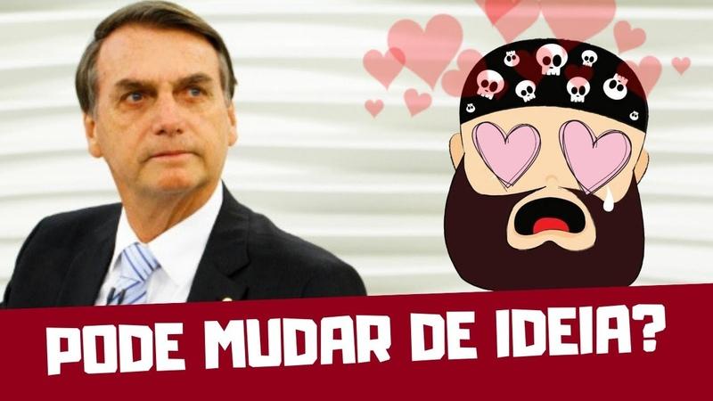 NÃO POSSO MUDAR DE IDEIA │ NANDO MOURA X FELIPE NETO