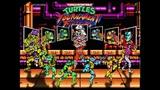 Teenage Mutant Ninja Turtles - Tournament Fighters (Receptor remix)