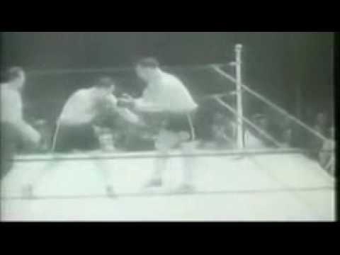 Primo Carnera vs Jack Sharkey, II