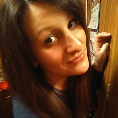 Марина Яхшиева