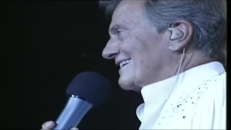 Pat Boone — Ill Be Home = The Top 20 Hits Of Pat Boone - Live From The INEC Killarney, Ireland