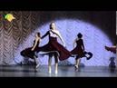 Танго для чайки Постановка Ксении Мордасовой