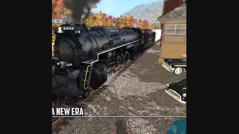 Rail Empire 2