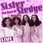 Sister Sledge альбом Best of Sister Sledge