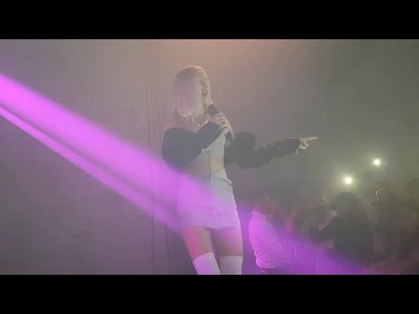 Aleyna Tilki - Münih Konseri 27.10.2018