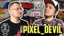 Pixel Devil про хейтеров GameShelf свободу слова лучшие игры зимы 2019 Большое интервью