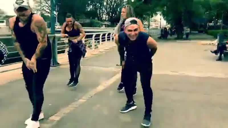 Imposible - Luis Fonsi Ozuna - Marlon Alves Dance MAs