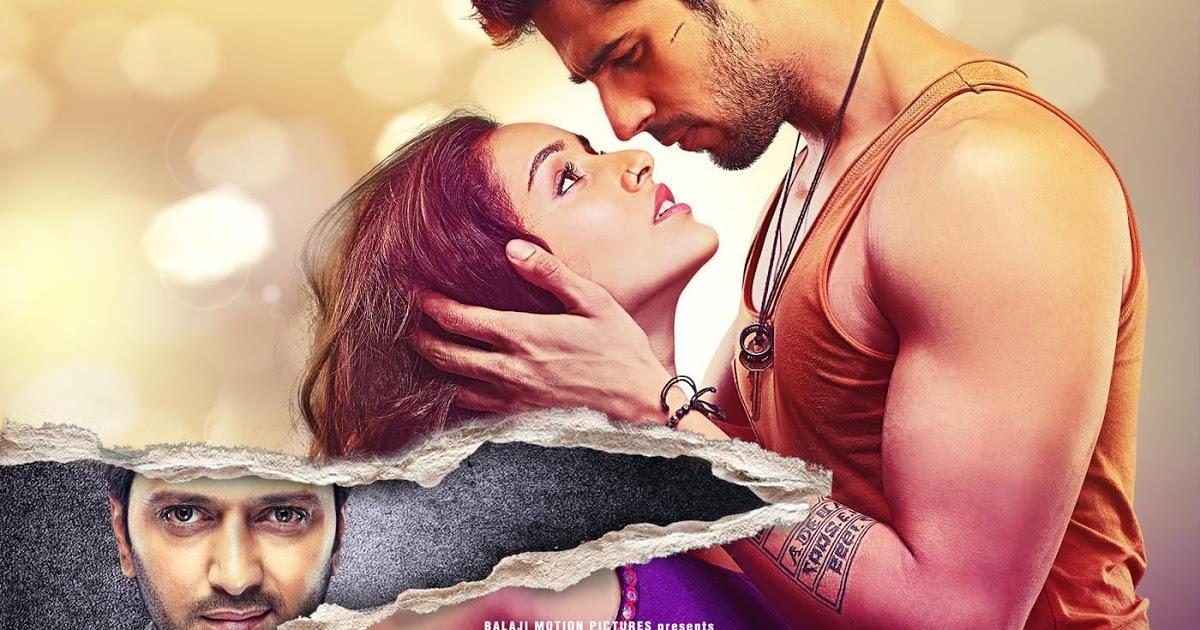 Индийские Фильмы 2019 / Индийские Кино 2019 / Злодей 2014 /  Ek Villain 2014