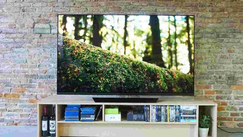 Best 5 Amazing LED TV in the World | 2020 | Gadgetstic Area