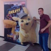 Анкета Николай Мамаев