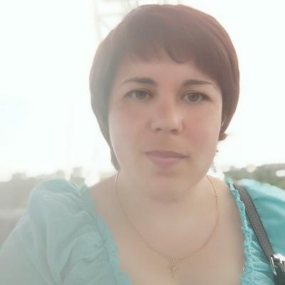 Елена Караваева