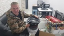 Новые сабвуферы серии Dark Dоg SST-15 от компании AZ-13 SPL POWER CAR AUDIO.