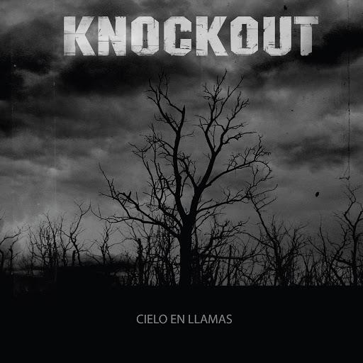 Knockout альбом Cielo en llamas