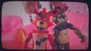 FIVE NIGHTS AT FREDDY'S Видеоблог аниматроников. Все серии первого сезона!