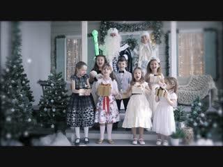 Самая оригинальная сказка-поздравление Деда Мороза и Cнегурочки в Cанкт-Петербурге