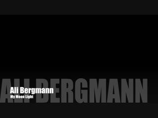Ali Bergmann
