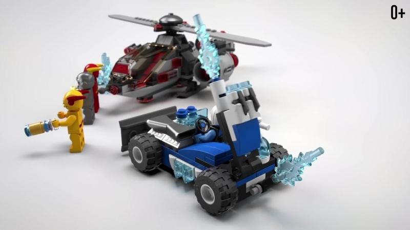 Скоростная погоня_-_LEGO_DC__Super_heroes