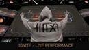 K 391 Alan Walker Ignite Live Performance at VG Lista 2018 with Julie Bergan and Vinni