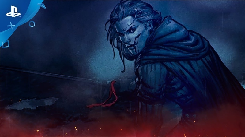 Thronebreaker The Witcher Tales - Story Trailer | PS4