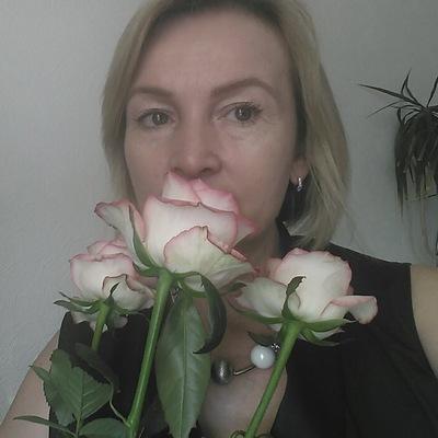Лана Соколовская