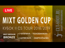 14 04 2019 MIXT MEDIUM BRONZE MIXT GOLDEN CUP