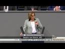 Geschrei Das dritte Geschlecht wichtiger als illegaler Grenzübertritt Beatrix von Storch AfD