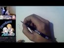 Аниме Рисую №1 - Nekodub Entertainment - CAFE STILE