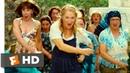 Mamma Mia! 2008 - Dancing Queen Scene 3/10 Movieclips