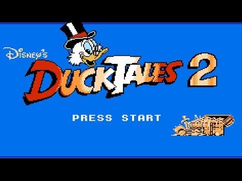Вторые Утки - Duck Tales 2 (Дядька и Некрос) (30.03.2019)